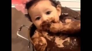 Шоколадный заяц. Прикол