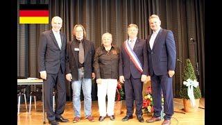 40 Jahre Städtepartnerschaft Schleiden/Pont-l'Abbé