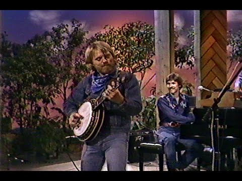"Michael Martin Murphey & the Rio Grande Band - ""Carolina in the Pines"""