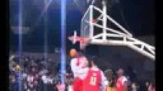 Programa de TV 1-2 - All Star Game 2004 - Ignacio Kliche
