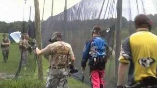 Bear Claw Paintball Free Play Day 2011