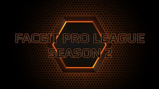 FACEIT Pro League Season 2 Official Trailer