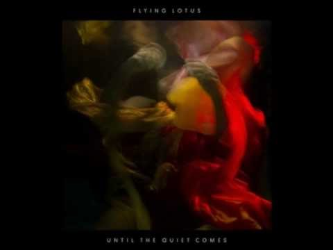 Flying Lotus - Getting There (MXX MIX) (Extended)