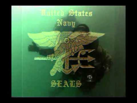 US Navy SEALs Cadence: Sons Of UDT