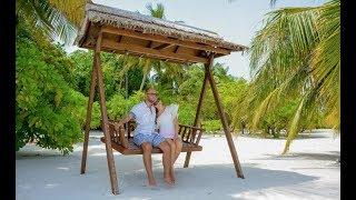 Свадебное путешествие на Мальдивах 2017