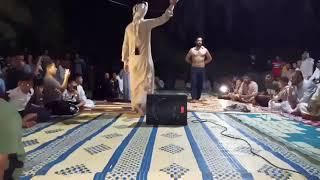 المداح عقيل العبيدي صار صياح والمداح نجد مديح بحق الشيخ مهدي الجنابي اخو دلة