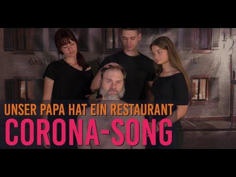 Unser Papa hat ein Restaurant