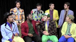 The Dartmouth Aires are among the three finalists on NBC's a cappel...