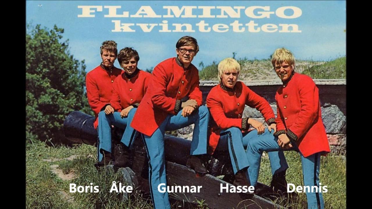 flamingokvintetten hon är sexton år idag Flamingokvintetten   Hon Är Sexton År i Dag  Da Capo   YouTube flamingokvintetten hon är sexton år idag