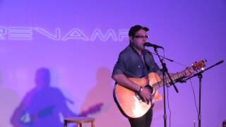 Revamp Homeless Music Competition- SAM