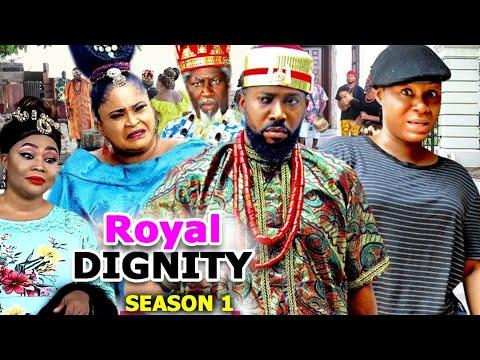 Download ROYAL DIGNITY SEASON 1 - (New Trending Movie HD) Frederick Leonard 2021 Latest Nigerian  Movie