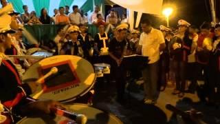 Apresentação da BANEFG no Aniversário de Marechal Thaumaturgo