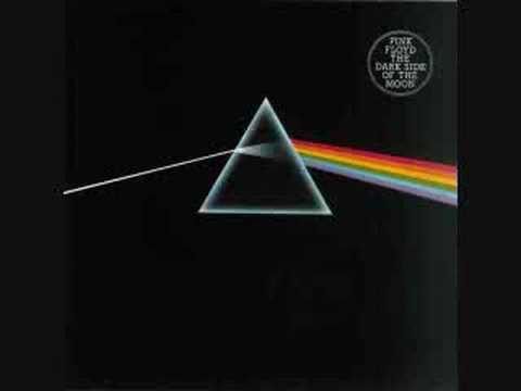Pink Floyd - Any Colour You Like