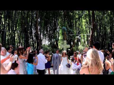 Video de bodas Cuernavaca