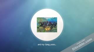 Intro With Kelud Angeles Music