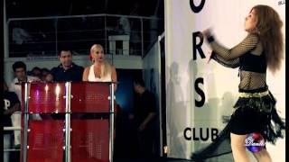 Repeat youtube video TV PERSIA - Dance - 2012_Elmira Teil 4