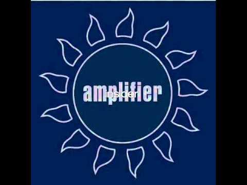 Amplifier -- Insider