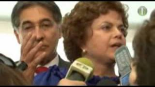 Dilma Rousseff, a
