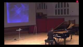 Scriabin Sonata No.3 in F-sharp minor, op.23