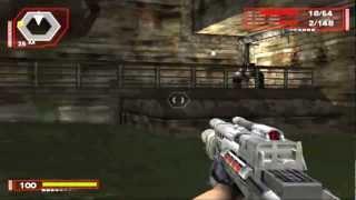 Download Video Terminator 3: R M.(RUS) PS2 part 1 . MP3 3GP MP4