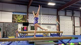 Regal Gymnastics Level 6-10 Team 2020