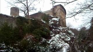 Eppstein Castle 12.2010