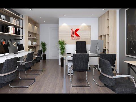 Clip quảng cáo công ty kiến trúc và xây dựng Khánh Khôi