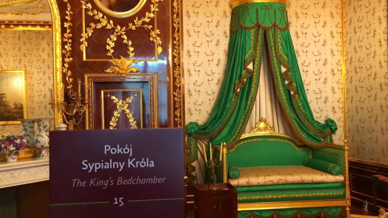 Zamek Królewski w Warszawie – spacer pośród piękna Polski