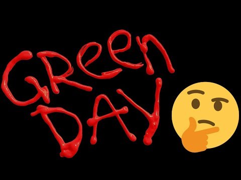 Green Day- Father Of All... (Opinión Personal)