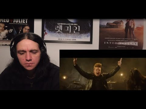 The HU - Wolf Totem feat. Jacoby Shaddix /Papa Roach (Official Video) Reaction/ Review