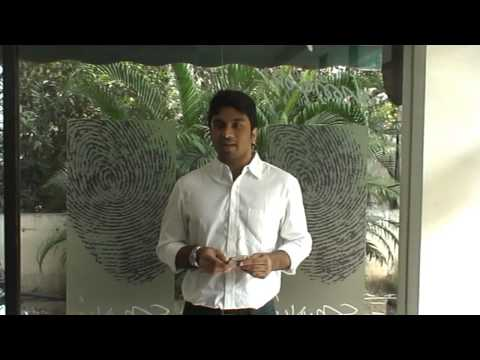 Rohit Koliyot, from Sandy's Choco - What I like about Sociall.in - Video Testimonial #4