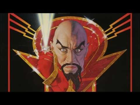 FLASH GORDON ORIGINAL SOUNDTRACK MUSIC  QUEEN COMPLETE