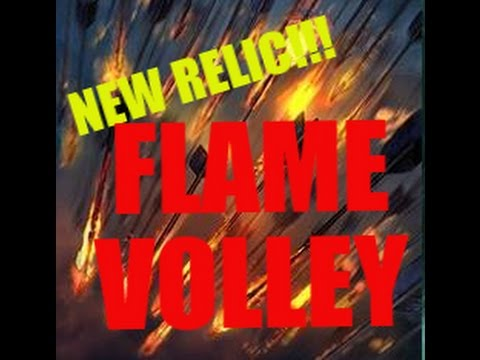 The Life of a Relic - Flame Volley! Part 2 & The Next Order Alliance Update Season 109, Last Day