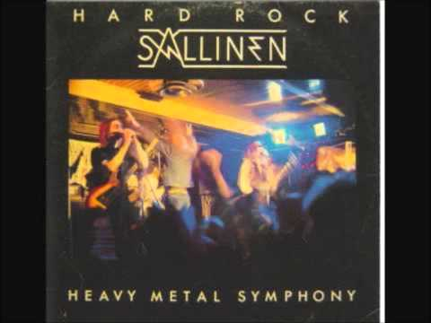 Hard Rock Sallinen - Paint It Black (The Rolling Stones Cover)