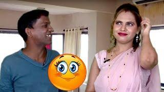 Papa अपने रूम में Pray कर रहे है | Funny Son | Hindi Latest Comedy Jokes