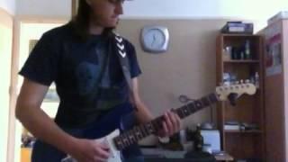 Beth Hart - Bang Bang Boom Boom Guitar Cover