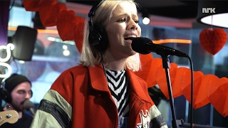 "P3 Christine Live: Dagny ""Cry Baby"" (Fickle Friends cover)"