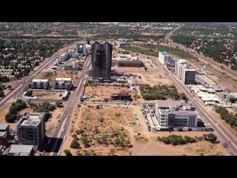 Khoemacau Corporate:  Investing and Working in Botswana