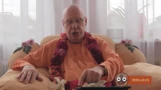 Бхакти Чайтанья Свами - ШБ 7.10.3 Подать пример Сознания Кришны