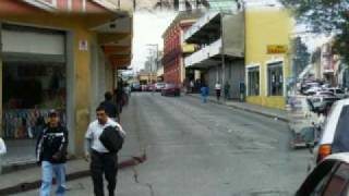Quetzaltenango: myCITY
