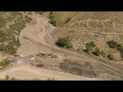 Horizon Coal Mine Reclamation Project