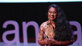 The Choice to Travel Will Teach You and Ignite a Change in You | Timbrel Chyatee | TEDxLancaster