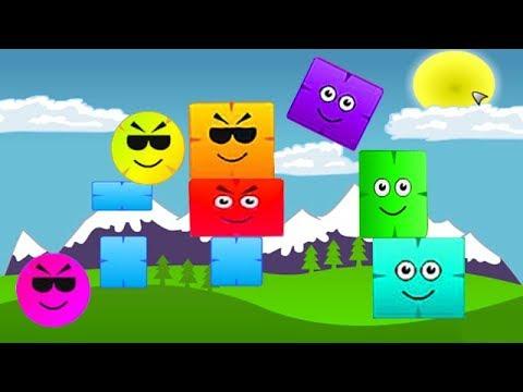 Juegos Para Ninos Pequenos Orange Alert Videos Para Ninos Youtube