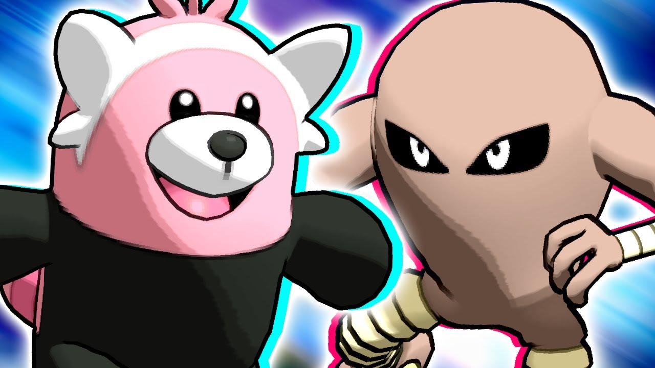 Die gute Strategie! - Random Battle | Pokémon Schwert & Schild - @Raizor