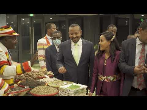 Dine for Ethiopia