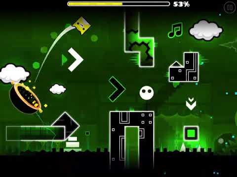 Drippy Dub by Danolex 1/3 coins third level in chaos gauntlet