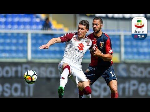 Genoa - Torino 1-2 - Magazine - Giornata 38 - Serie A TIM 2017/18