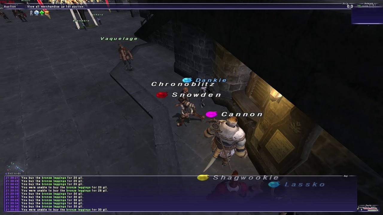 Make tons of Gil with this little known FFXI Secret!