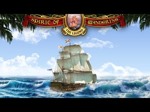 Spirit of Wandering - The Legend for Android