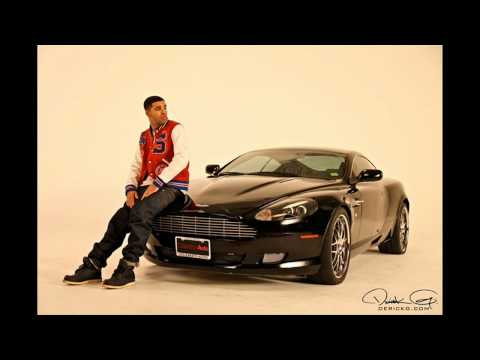 Rick Ross (ft. Drake & Chrisette Michele) - Aston Martin Music (Official Extended Mix) [HD]
